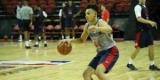 Літня ліга НБА: Санон відзначився першими результативними діями за Вашингтон