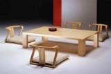 Меблі в японському стилі (фото)
