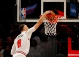 Крутий алей-уп Гордона і революційний кидок Лавина - серед найкращих моментів дня в НБА