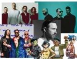 Запиши в календар: концерти в Києві, які потрібно відвідати у 2018 році