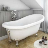 Підключення ванни до каналізації: порядок роботи, вибір матеріалів, поради досвідчених сантехніків