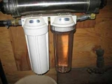 Водопровідний фільтр для води: види, принцип роботи, поради з вибору