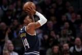 Технический замочить Харрис - лучший момент дня в НБА