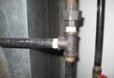 Перенесення газової труби: правила і вимоги
