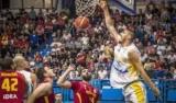 Українські баскетболісти програли в Чорногорії