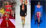 Гарячі тренди: огляд колекцій весна-літо 2018