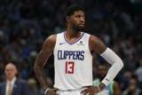 Розкішний данк Підлоги Джорджа - найкращий момент дня в НБА