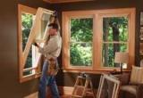 Монтаж дерев'яного вікна: покрокова інструкція, правила та технологія, поради майстрів