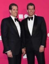 Названо імена перших биткоиновых мільярдерів: стан братів-близнюків з дипломами Гарварду оцінили в 1 мільярд доларів