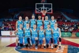 Українські баскетболістки здобули першу перемогу у відборі на Євробаскет-2021