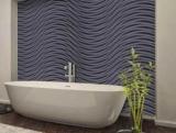 Установка пластикових панелей у ванній: покрокова інструкція, вибір матеріалів, розмітка, фото