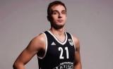 Українець Кобець зіграє за Чикако у Літній лізі НБА