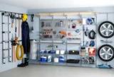 Оздоблення стін в гаражі: проект, планування, техніка виконання, необхідні матеріали та інструменти, покрокова інструкція роботи та поради фахівців