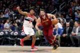 НБА: Денвер обіграв Філадельфію, Вашингтона поступився Клівленду