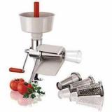 Шнековий електрична соковижималка для томата