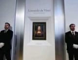 Російський мільярдер продав картину Леонардо да Вінчі за 450 мільйонів доларів