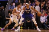 НБА: Вашингтон розгромив Детройт, Філадельфія поступилася Фініксу