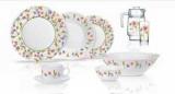 Посуд «Люмінарк»: відгуки та особливості продукції